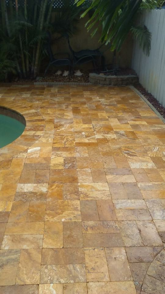 San Antonio affordable paving services