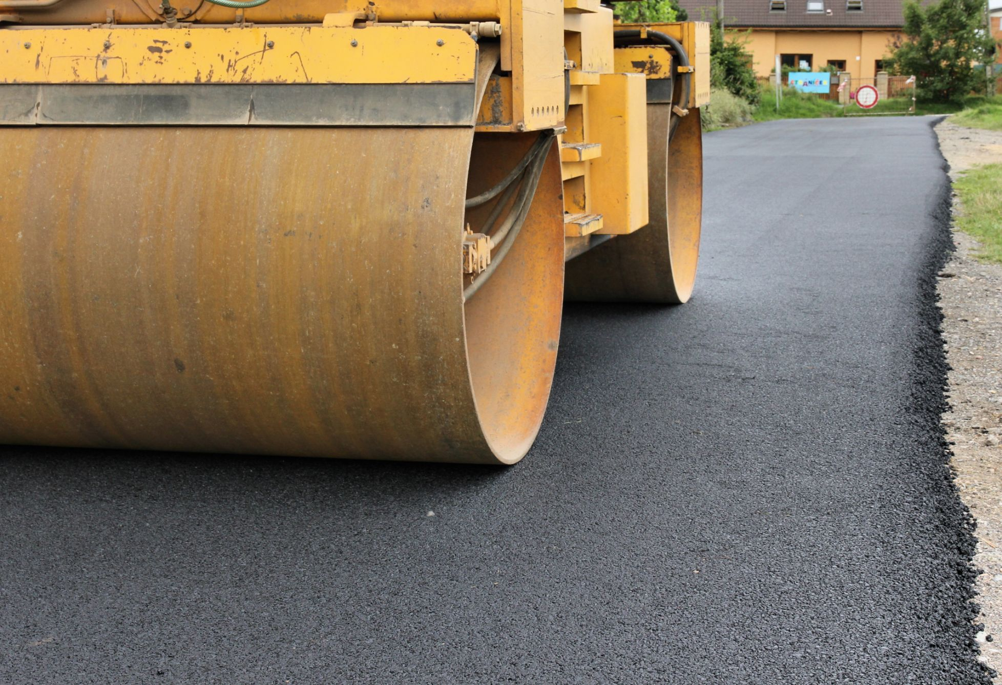 San Antonio highly rated paving companies