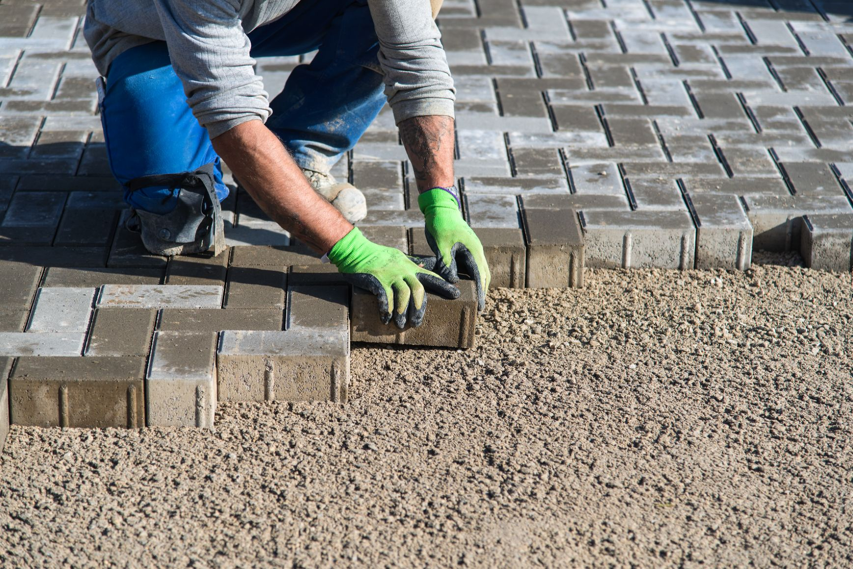 San Antonio top paving companies
