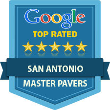 google top rated san antonio master pavers